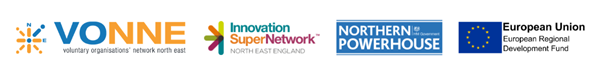 Catalysing Innovation partners in the North East