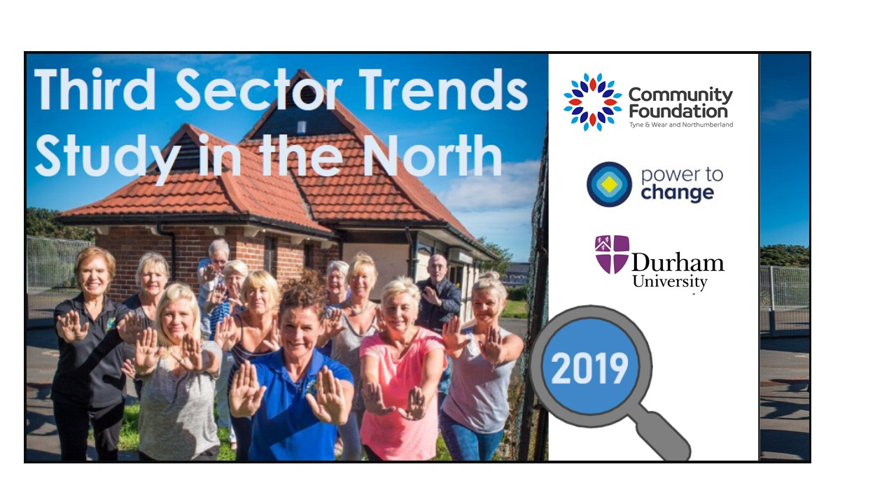 Third Sector Trends 2019
